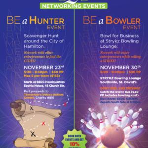 B2B Networking Events