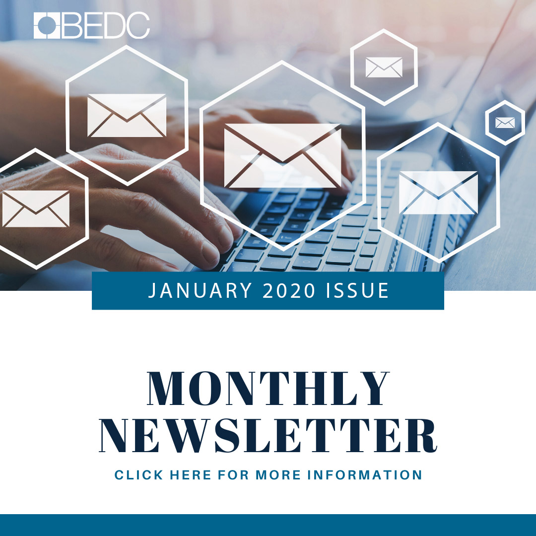 January 2020 – Here's What's Happening at BEDC