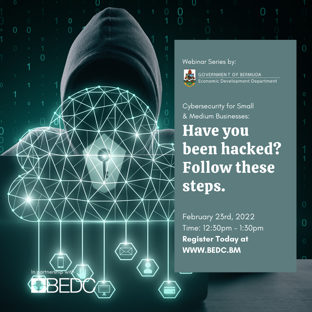 Have You  Been Hacked? Follow These Steps.
