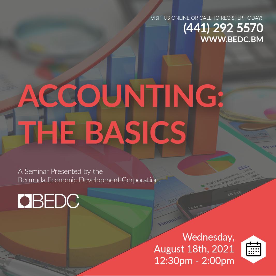 Accounting: The Basics