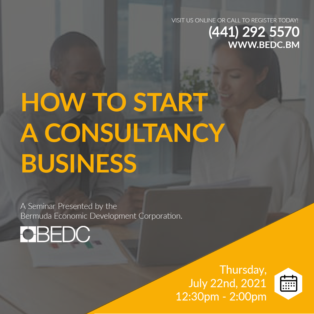How to Start a Consultancy Business