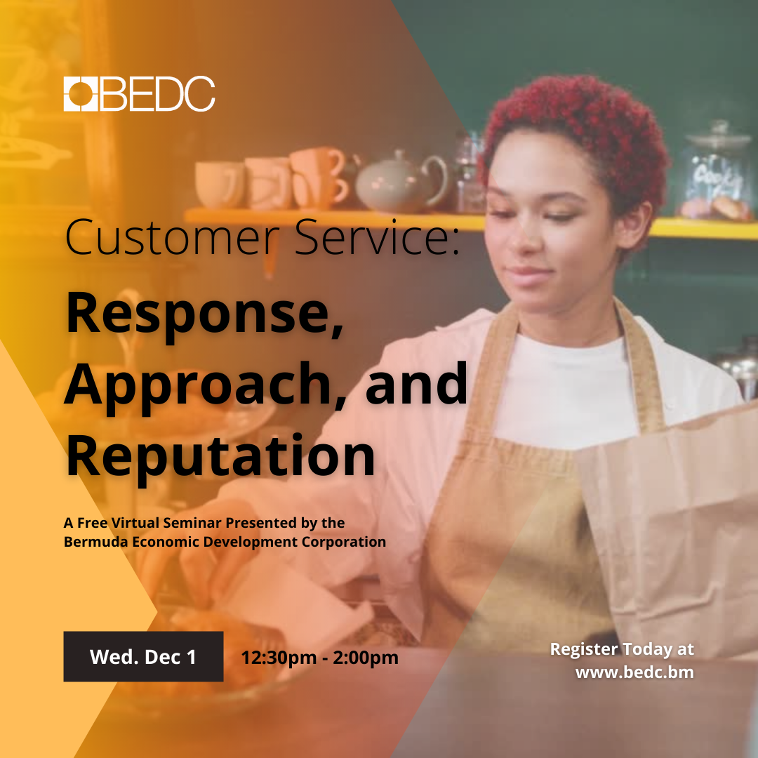Customer Service: Response, Approach, and Reputation